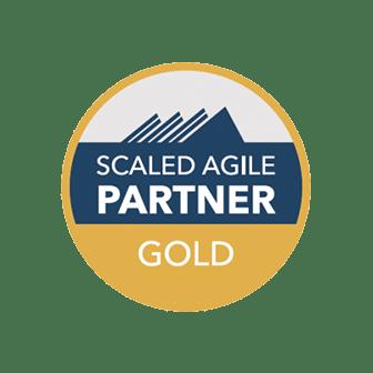 SAFe Scaled Agile Gold Transformation Partner